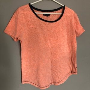 American Eagle Outfitters live your life top